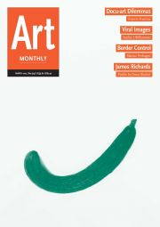 Art Monthly 364
