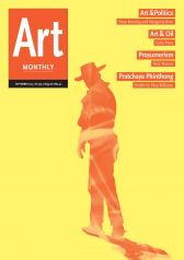 Art Monthly 369
