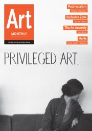 Art Monthly 370