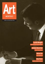 Art Monthly 384