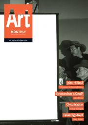 Art Monthly 386