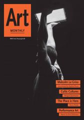 Art Monthly 404