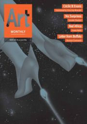 Art Monthly 414