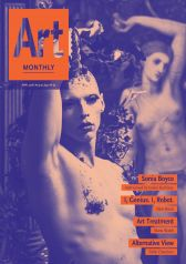 Art Monthly 415