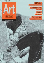 Art Monthly 417