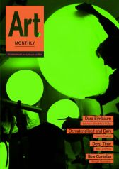 Art Monthly 422