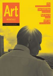 Art Monthly 423