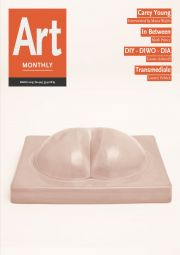 Art Monthly 424