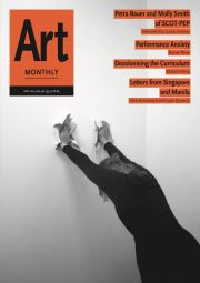 Art Monthly 426