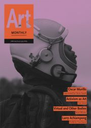 Art Monthly 427