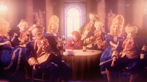 Rachel Maclean <em>Please, Sir…</em> 2014