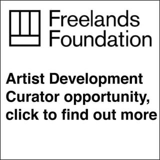 Freelands Curator Sep1 2021