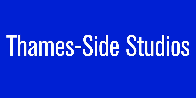 Thamesside Studios Open 2018